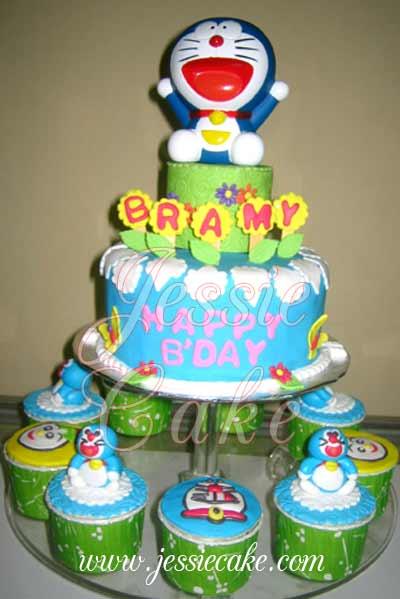 Birthday Anniversary - Ciwalk Bandung (Nov 2009)