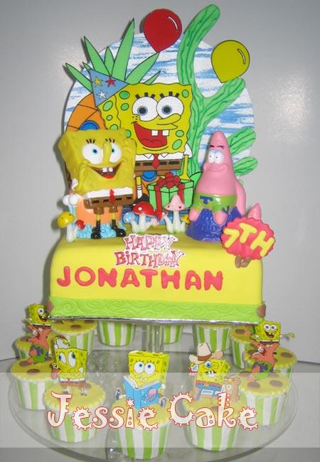 Nathan's Birthday - Toni Jack BIP Bandung