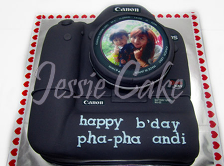 Base Cake 26x30cm (hasil Carving 24x26cm) order by Mba Dewi
