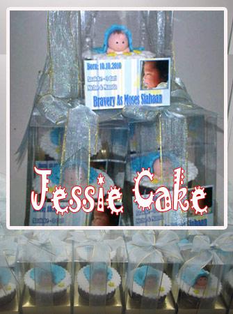 Manyue Cupcake