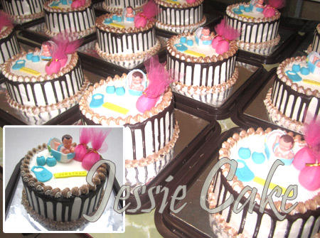 30 Tart Manyue for Jonathan... order by Ko Agus di Gede Bage